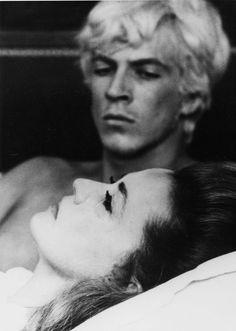 Jeanne Moreau | Norman Eshley