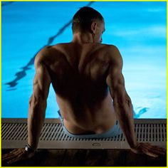 Daniel Craig: Shirtless for 'Skyfall'!