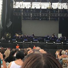 #Repost @gabrielagananca  Sin palabras!! Tremendo concierto!! #festivalunicos #ildivo @ildivo