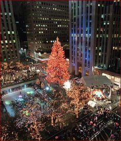 New York @ Christmas Time. Radio City Christmas Spectacular. Playwright Celtic Pub. Unforgettable.