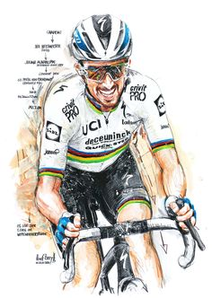 Cycling Art, Rugby, Spin, Champion, Tours, Sports, Room, Veils, Bicycles