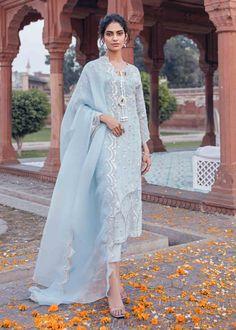 Pakistani Fashion Party Wear, Pakistani Dresses Casual, Pakistani Dress Design, Only Shirt, S Shirt, Pakistani Culture, Stylish Suit, Eid Collection, Bridesmaid Dresses