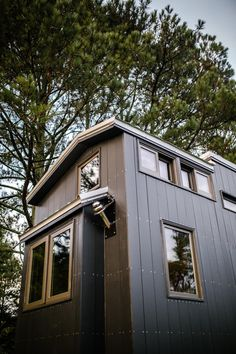 DIY Tiny House Plans how to build a tiny 2 room house for less