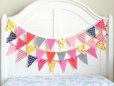 Girl Birthday Decorations / Girl Birthday Party / Girls Room