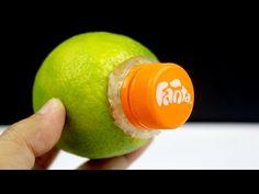 38 idées créatives à partir de bouteilles en plastique | Thaitrick - YouTube