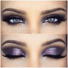 Eyeshadow Techniques