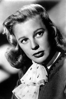 June Allyson (born Eleanor Geisman, October 7, 1917 – July 8, 2006) was an American stage, film, and television actress, dancer, and singer.