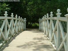 Pont du ruisseau Dumoulin en été Nature, Photos, Deck, Outdoor Decor, Home Decor, Landscapes, Homemade Home Decor, Pictures