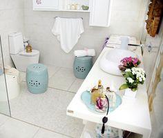 Casa Cor BA 2012, Suíte do Bebê by Julia Sperandio Faria
