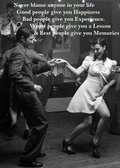 Beautiful Quote for today #dance #quote #life #memories