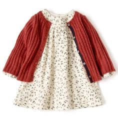LILI et NENE (リリ・エ・ネネ)|BONTON(ボントン),BONTON(ボンポワン)などベビーのコーディネートアイデア Pregnancy Hospital Bag, Pretty Little Girls, Baby Wearing, Doll Clothes, Baby Kids, Kids Fashion, Babies, Sweaters, How To Wear