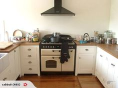 NEW AUTHENTIC SOLID TIMBER VILLA KITCHEN   Trade Me