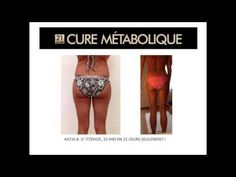 Yess Fitness Cure métabolique 21 jours - YouTube