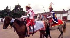 Ribeira Grande, a Vila-Cidade: da Sua Etnografia às Cavalhadas
