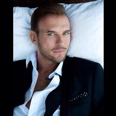 "Matt Goss, ""Pillow Talk"" yes please Hello Gorgeous, Gorgeous Men, Gina G, Matt Goss, The Boogie, Richard Madden, Hot Actors, Pillow Talk, Sexy Men"