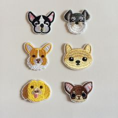 Fabric Pet Dog Costume Embroidery Patches,Dog Memorial Clothes Patch,Sew On,Iron On Patch,Applique For Backpack,Biker,Jacket-in Patches from Home & Garden on Aliexpress.com   Alibaba Group