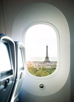 Parigi è la chiave del cuor