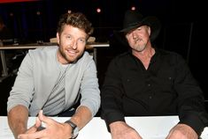Trace Adkins Photos - Artist Trace Adkins and Victoria Pratt attend the Annual KLOVE Fan Awards at The Grand Ole Opry on May 2018 in Nashville, Tennessee. - Annual KLOVE Fan Awards At The Grand Ole Opry House - Arrivals Brett Eldredge, Trace Adkins, Country Music Awards, Grand Ole Opry, Nashville Tennessee, Troy, Benefit, Celebration, September