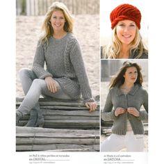 catalogue femme hiver n 107 plassard