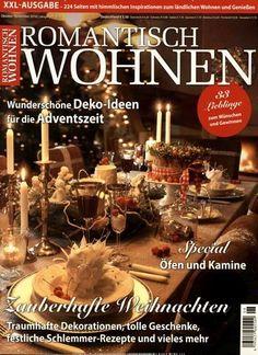 geschenke und dekoratives f r die weihnachtszeit stimmungsvolles licht festliche deckchen. Black Bedroom Furniture Sets. Home Design Ideas