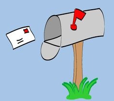 US Mail Lessons