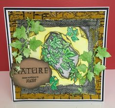 Created using the Sheena Douglass A Little Bit Sketchy collection, from Crafter's Companion #crafterscomapnion