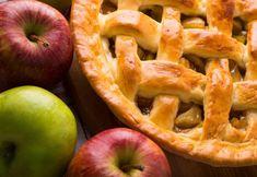 Ételem.hu   ESZMÉLETLENÜL FINOM ÉS EGÉSZSÉGES ALMÁS PITE – Próbáld ki Te is! Stevia, Pie, Vegan, Fruit, Vegetables, Stock Photos, Food, Products, Torte