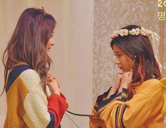 """. """"พซานลองฟงเสยงหวใจนองจอดส"""" ดจอนอยมองพซาน คนพกเขน ไมใหชปไดงายยย . . . Follow&like . . . #satzu #tzuna #sana #tzuyu #dahyun #momo #mina #nayeon #jihyo #chaeyoung #jeongyeon #twice #jyp #kpop ---------------------------------------- Bts Twice, Twice Kpop, South Korean Girls, Korean Girl Groups, Sana Minatozaki, Pump It Up, Twice Sana, Tzuyu Twice, Lovely Smile"""