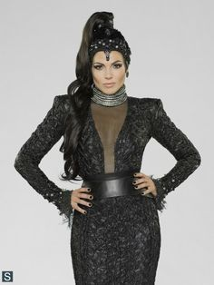 Once Upon a Time - Season 3 - New Cast Promotional Photos