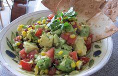 Easy Mexican Salad Yummy Recipes, Salad Recipes, Diet Recipes, Yummy Food, Healthy Recipes, Healthy Sides, Healthy Food, Mexican Salads, Food Salad