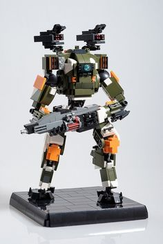 "BT-7274 (from ""Titanfall 2"")"