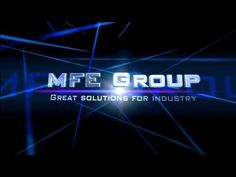 Introduction MFE Group