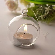 Crystal Glass Candlestick Weeding Home Decor Hang Candle Holder Romantic Dinner -- Details can be found by clicking on the image.Note:It is affiliate link to Amazon.