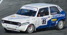 Martin Svendstad Gleder Seg Til Rallycross Junior På Hjemmebane