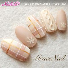 GraceNail / ネイルブック