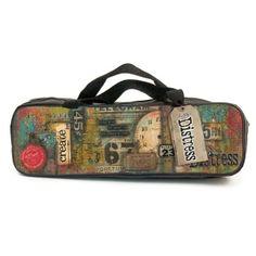 Ranger - Designer Accessory Bags - Tim Holtz Accessory Bag #1