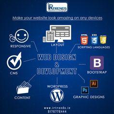 84fa4914f9eb 17 Best Web Design Company In Essex – h1SKS Web Studios images | Web ...