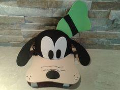 Viceras de Mickey y sus Amigos por mariscraftingparty en Etsy