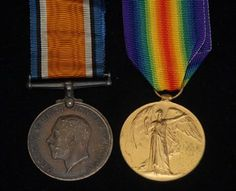 Medals, World War One, Pair, 22992 PTE J. GRAYSON L.N.LAN. R., EF; Joseph Grayson Loyal North Lancashire Regiment [2]  Lot 7 – Medals, World War One, Pair, 22992 – MILITARIA AUCTION TO MARK THE CENTENARY OF THE GREAT WAR 28 Aug 2014