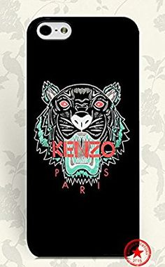 coque iphone xr kenzo rouge