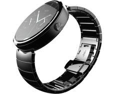 Moto 360 new leaked photos showcase details  Last week Motorola introduced the Moto 360 smartwatch.