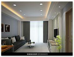Simple living room 2