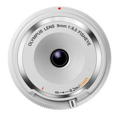Olympus 9mm 1:8.0 Fish Eye Body Cap Lens - White Olympus http://www.amazon.co.uk/dp/B00HWRHE5I/ref=cm_sw_r_pi_dp_r0SAvb0F3AJX0