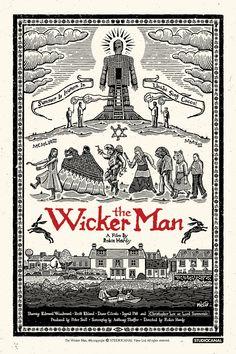 wells the wicker man