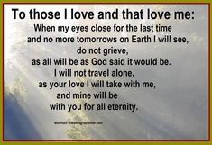 Just a note. That's Love, I Love You, The Last Time, Travel Alone, Spiritual Life, Bible Quotes, Grief, Quotations, Qoutes