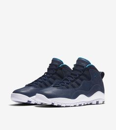 best service 430e0 093f0 Air Jordan 10 Retro  Los Angeles  Follow me on twitter  https