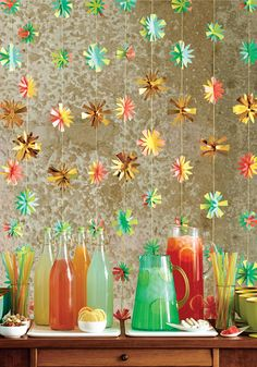 Target collaborates with top pinners, including Joy Cho of Oh Joy! to create #party #decor #pinterest