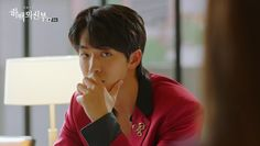 Bride of the Water God 2017: Episode 8 » Dramabeans Korean drama recaps