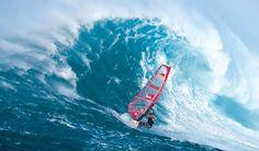 Robby Naish the legend of windsurf!!!