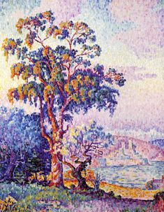 Paul Signac (French: 1863 – was a French neo-impressionist painter who, working with Georges Seurat, helped develop the pointillist style. Georges Seurat, Paul Signac, Paul Gauguin, Art Moderne, Art For Art Sake, Klimt, Claude Monet, French Art, Art Plastique